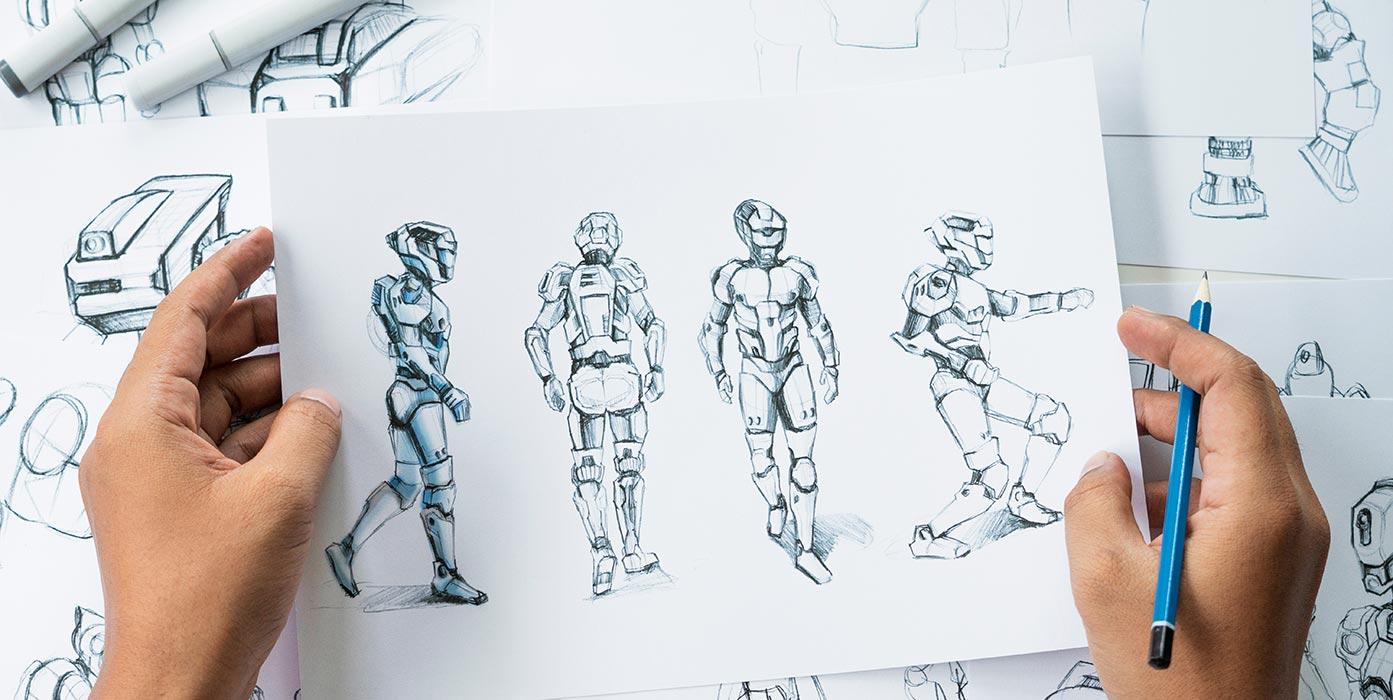 Dziedzictwo animacji
