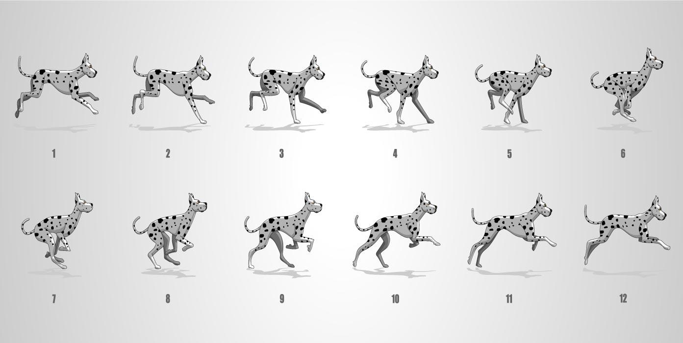Animacja Poklatkowa