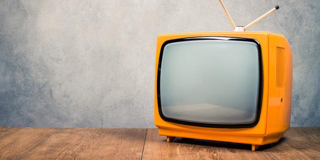 Emisja telewizyjna